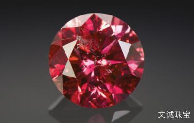 红钻石价格多少钱一克拉,2020年红钻1克拉什么价