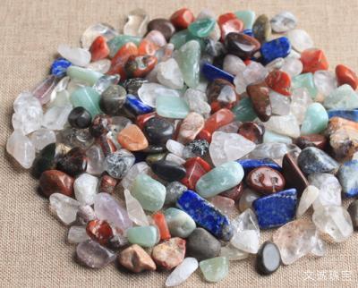 水晶碎石的功效与作用,水晶消磁方法