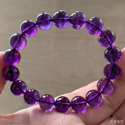 紫水晶的功效与作用,戴紫水晶有什么好处