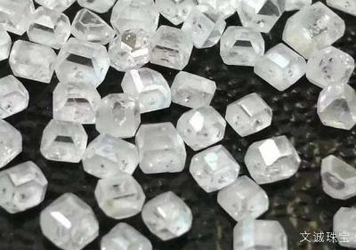 什么是高温超高压法合成宝石,高温超高压法的原理
