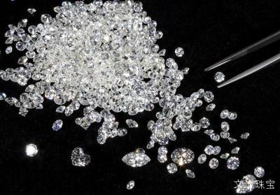 什么是化学气相沉淀法合成宝石,化学气相沉淀法合成宝石的特征
