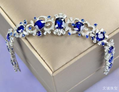 天然蓝宝石的功效与作用是什么,佩戴蓝宝石有什么好处