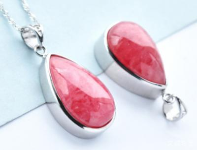 印加玫瑰红纹石的作用,红纹石佩戴的注意事项