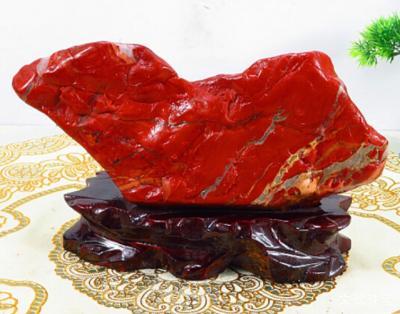 红碧玉的的介绍,红碧玉的灵性作用。