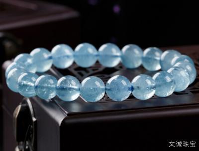 海蓝宝石的功效和作用,最具净化作用
