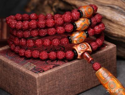 菩提子手串的作用是什么,菩提的寓意