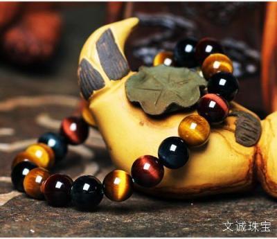 虎睛石的寓意灵性作用是什么,虎睛石含义寓意有哪些