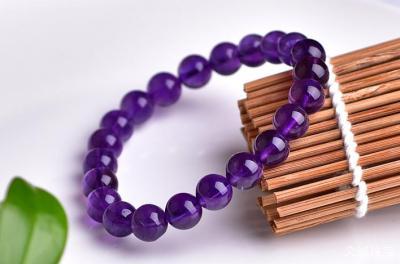 紫水晶的寓意是什么,紫水晶是什么?