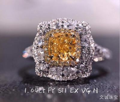 金刚石,钻石,各种彩钻之间的关系及成因,收藏价值和鉴别方法