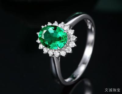 什么是祖母绿宝石,祖母绿的寓意是什么?