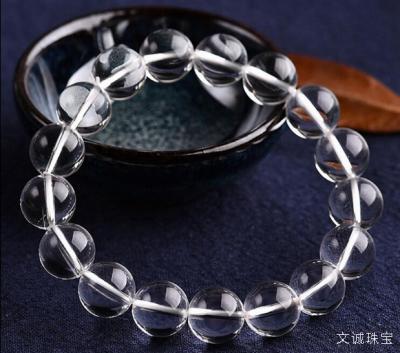 天然白水晶的产地有哪些,哪里产的白水晶最好?