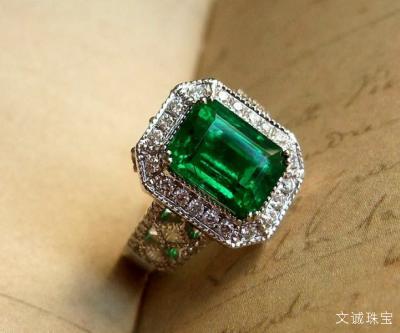 绿宝石之王:祖母绿,祖母绿收藏全攻略