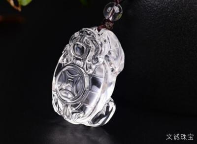 白水晶灵性作用是什么,白水晶的消磁净化