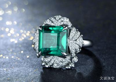 绿色宝石之王:祖母绿,祖母绿宝石全面介绍
