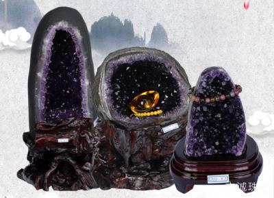 紫水晶洞价格多少钱,紫水晶洞的寓意