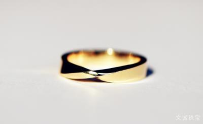 18k金戒指的选购方法与技巧,如何挑选18k金戒指呢?