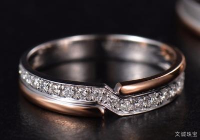 18K金戒指的保养方法是什么,如何保养18K金戒指?