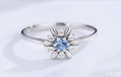 18k金戒指的价格贵不贵,18k金戒指的优势是什么?