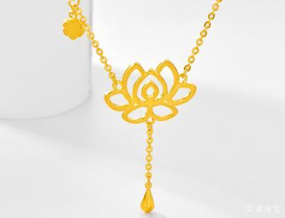 黄金首饰为什么不宜长期佩戴,你知道吗?