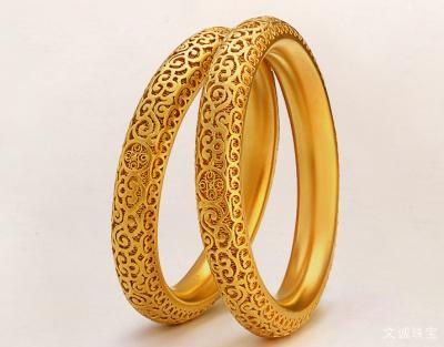 黄金手镯一般是多少克,不同的人多少克合适呢?