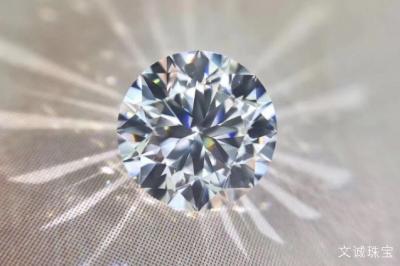 50分钻石有多大,50分钻石价格多少钱?