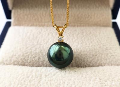 海水珍珠和淡水珍珠的区别,有什么不一样?