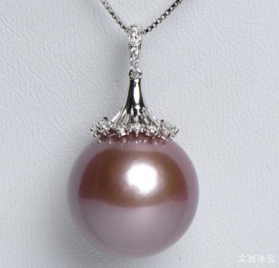 海水珍珠和爱迪生珍珠的区别是什么,有什么不一样?