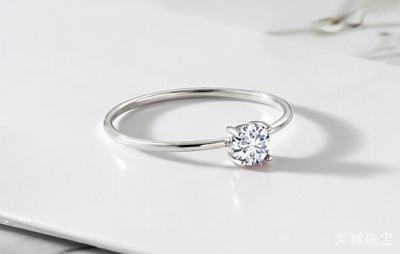 10分钻石有多大,10分钻石价格多少钱?