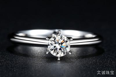 30分钻石有多大,30分钻石价格多少钱?