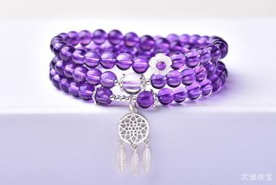 紫水晶价格的影响因素,小白必读编!