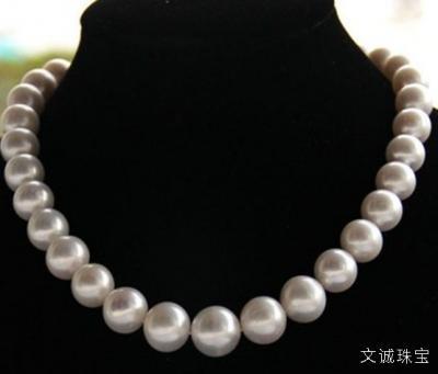 珍珠变黄的原因是什么?如何清洁发黄的珍珠