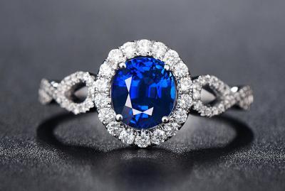 珠宝界三大著名宝石家族:金刚石、刚玉、绿柱石