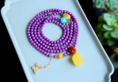 天然紫云母品质好坏怎么看,怎么挑选鉴别紫云母的质量?