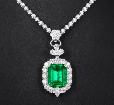 天然绿色宝石有哪些,七大绿色宝石大全!