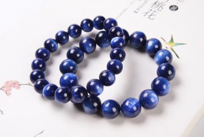 天然蓝晶石品质好坏怎么看,怎么挑选鉴别蓝晶石的质量?