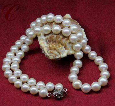淡水珍珠的寓意灵性作用是什么,淡水珍珠含义寓意有哪些