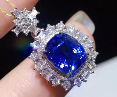 蓝宝石适合什么人戴,什么人不适合戴蓝宝石?