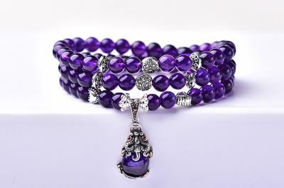 紫锂辉石和紫水晶的区别,紫锂辉石和紫水晶哪个更好?