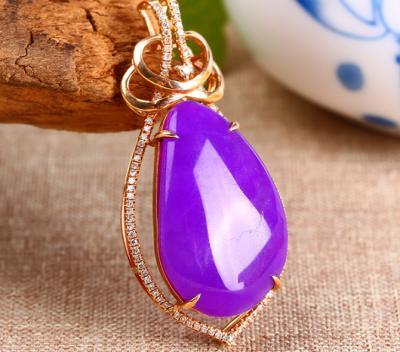 舒俱来与紫龙晶的区别,你知道吗?