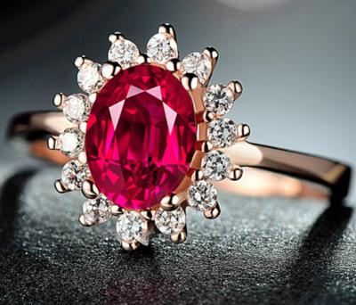 一克拉红钻石多少钱,2020年天然红钻石一般什么价格