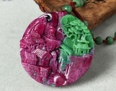 如何鉴别真假红绿宝石?选购红绿宝应该注意些什么呢?