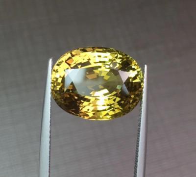 一克拉金绿宝石多少钱,2020年天然金绿宝石一般什么价格