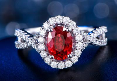天然红宝石的选购技巧有那些,小白必读篇!