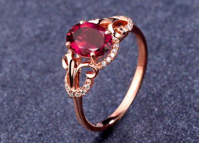 天然红宝石真假鉴别方法,红宝石真假怎么看