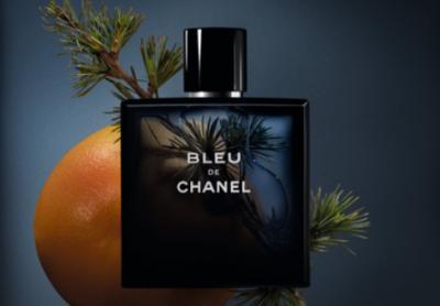世界前五的香水品牌是什么