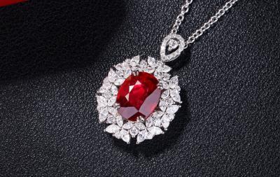 天然红宝石的保养方法,怎么保养你手中的红宝石?