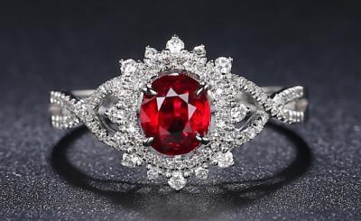 天然红钻石与红宝石的区别在哪,有什么不一样?