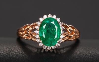 天然祖母绿的保养方法,如何全方位保养祖母绿宝石?