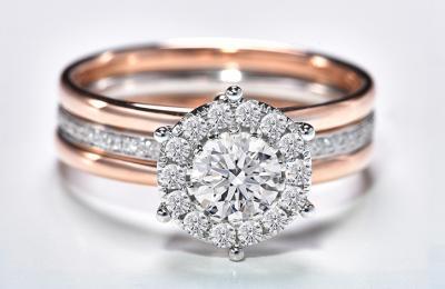 佩戴钻石的好处有哪些,钻石的秘密!