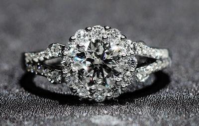 钻石分数是什么意思,钻石分数有什么寓意?